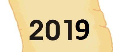 Comptes rendus des conseillers municipaux de 2019