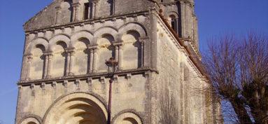 RIOUX-MARTIN, histoire civile et religieuse